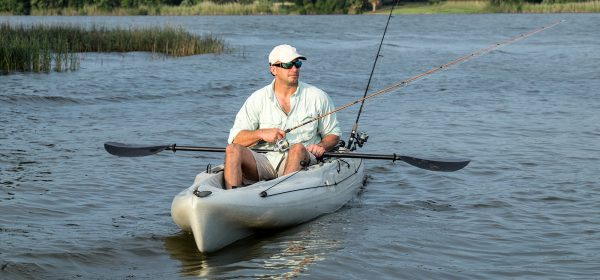 Nothing but fishing fishing tips and more for Kayak fishing tips